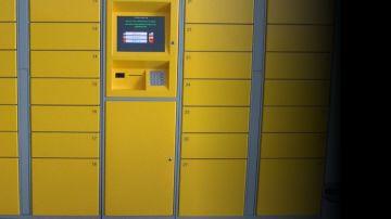 Lockers y Consignas inteligentes