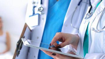 Software para salud y sanidad