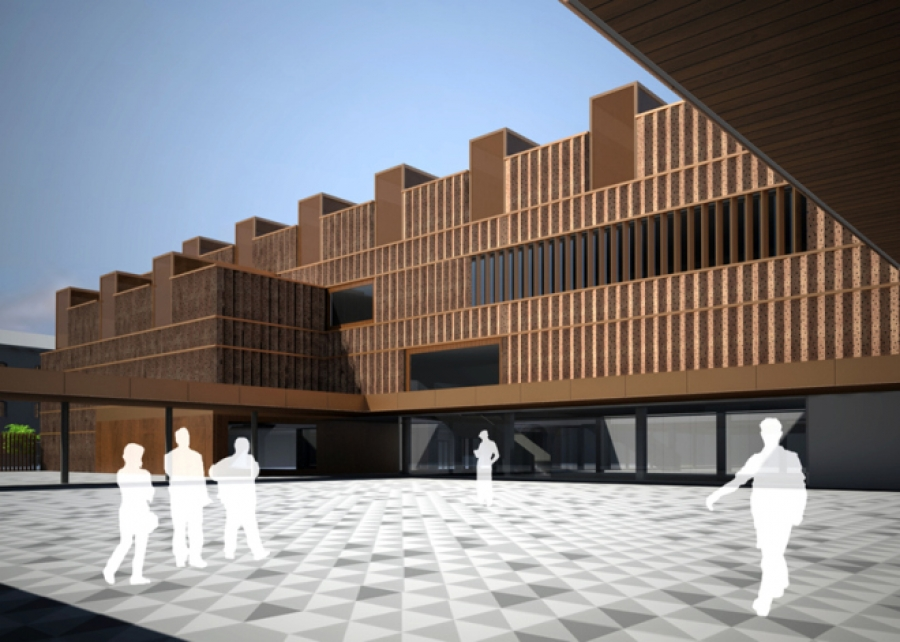 Puesta en marcha de la aplicación de gestión de Equipamientos en el Ayuntamiento de Zaragoza.
