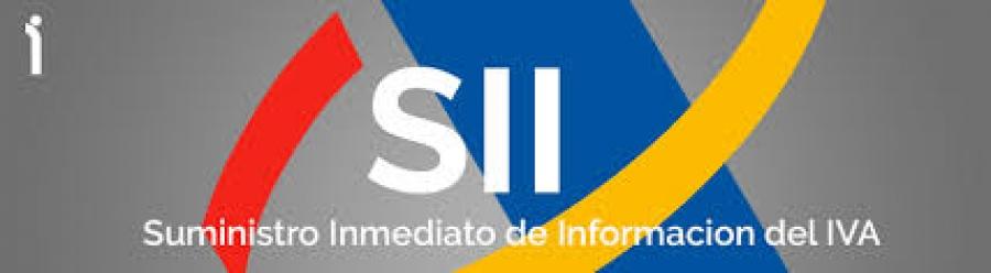 Desarrollo del Módulo SGV-SII para el Suministro Inmediato de la Información (SII)